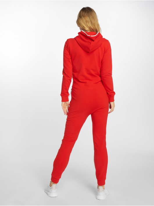 Onepiece Jumpsuits Original 2.0 red