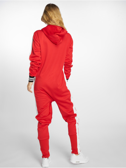 Onepiece Jumpsuits Rider red
