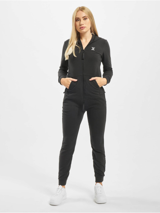 Onepiece Jumpsuits Original Slim svart