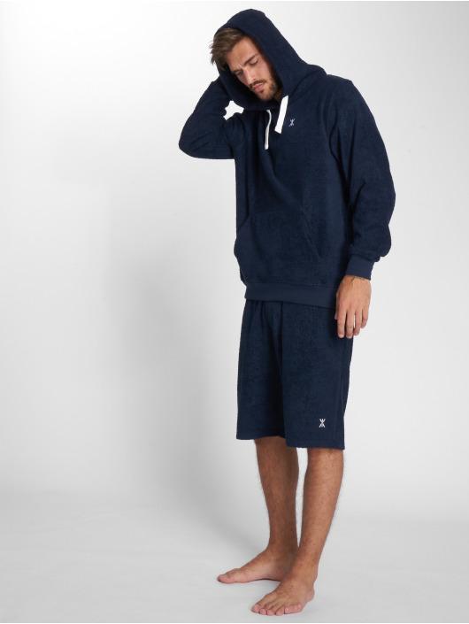 Onepiece Pantalón cortos Towel azul
