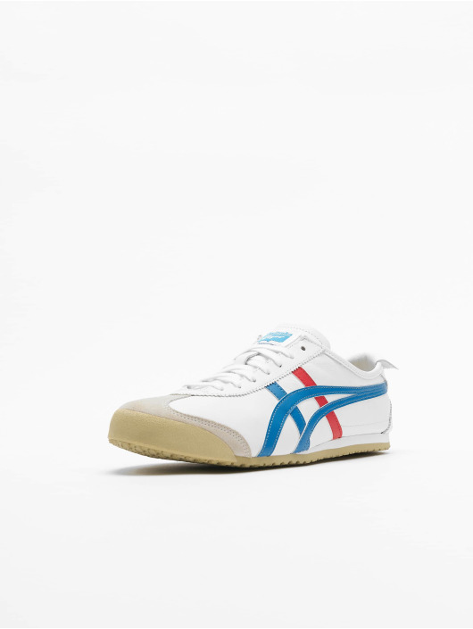 Onitsuka Tiger Sneaker Onitsuka Tiger Mexico 66 Sneakers weiß