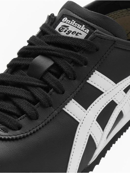 Onitsuka Tiger Sneakers Mexico 66 èierna