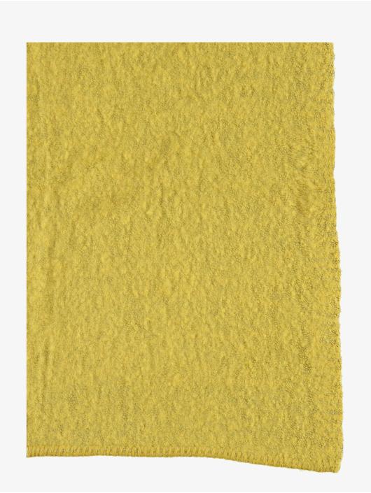 Only Šály / Šátky onlLima NOS Knit Long žlutý