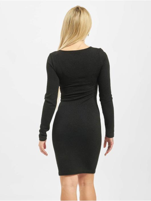 Only Šaty onlShine Bodycon čern