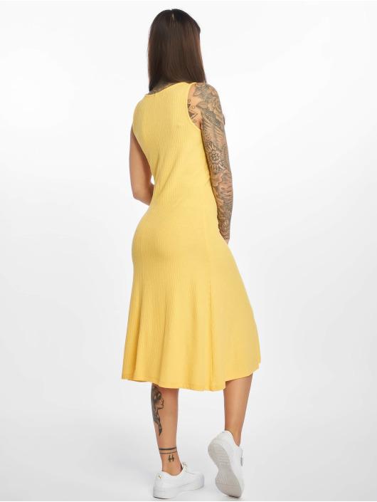 Only Šaty onlNella žlutý