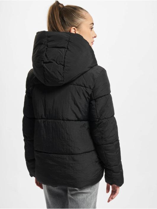 Only Зимняя куртка Sydney Sara черный