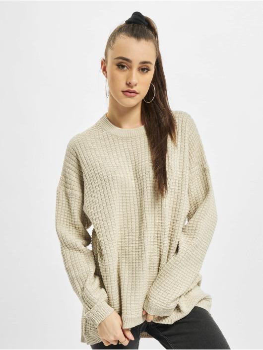 Only Пуловер onlKarly Life Knt бежевый
