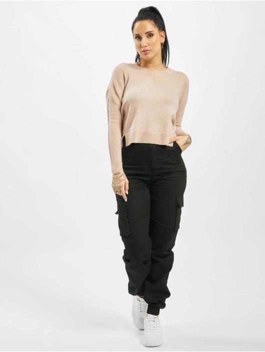 Only Пуловер onlNew Miramar розовый