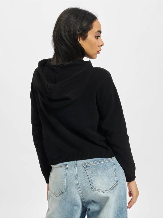 Only Пуловер Lerke черный
