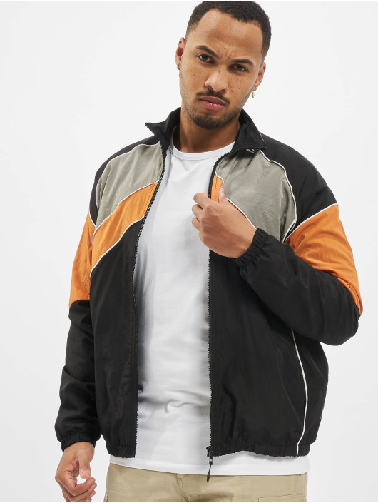 Only & Sons Демисезонная куртка onsDuke черный