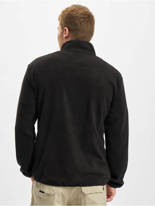 Only & Sons Демисезонная куртка Onsdavis черный