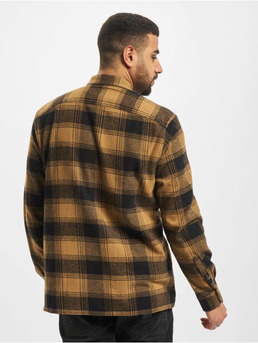 Only & Sons Рубашка Onsnadal коричневый