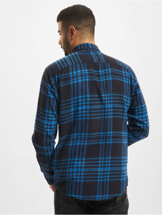Only & Sons Рубашка Onsnate синий