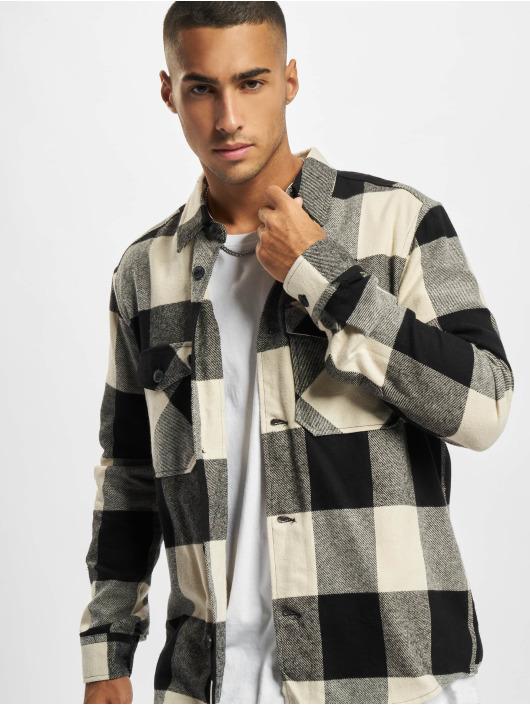 Only & Sons Рубашка Onsmilo Life черный