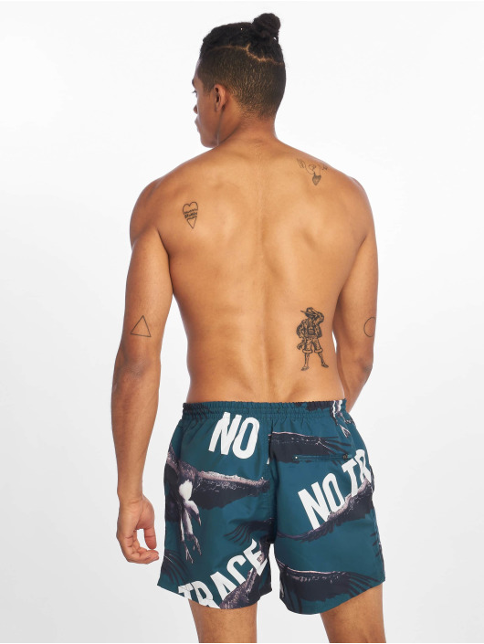 Only & Sons Badeshorts onsTan Swim blue