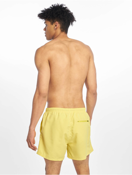 Only & Sons Badeshorts onsTan gelb