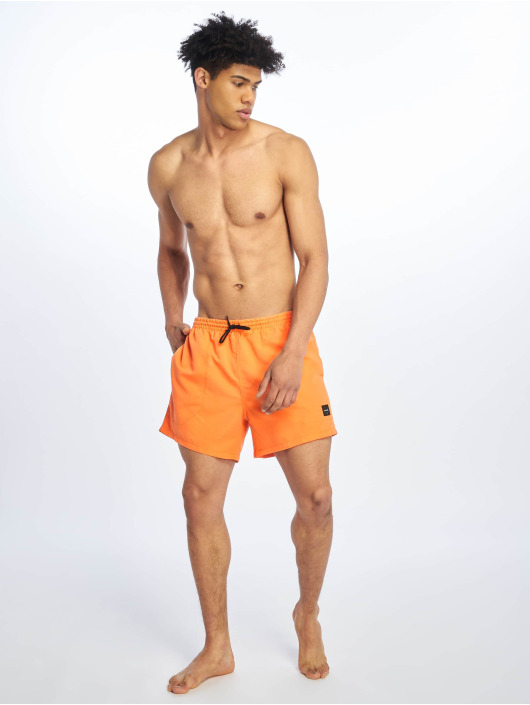 Only & Sons Badeshorts onsTan oransje