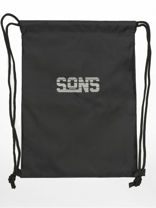 Only & Sons Batohy do mesta onsSons èierna