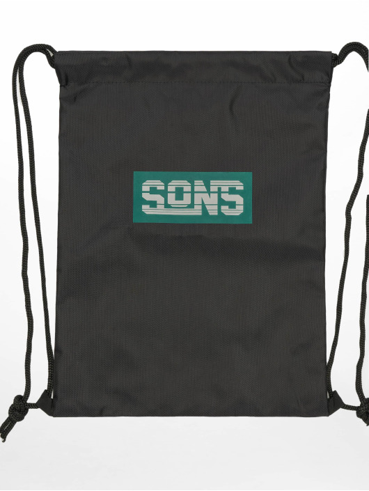 Only & Sons Beutel onsSons grün