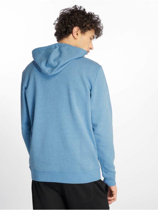 Only & Sons Bluzy z kapturem onsOrlando niebieski