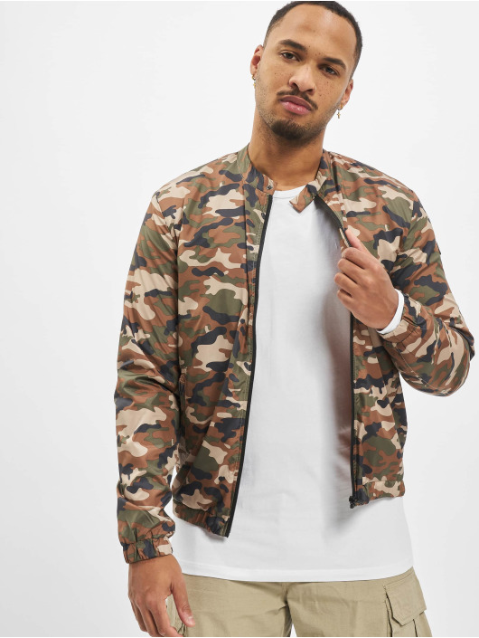 Only & Sons Bomber jacket onsAnthoney camouflage