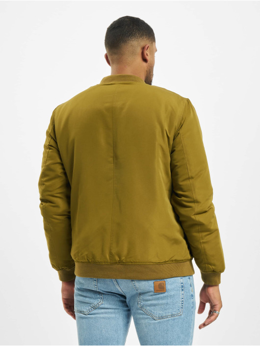 Only & Sons Bomber jacket onsJack green