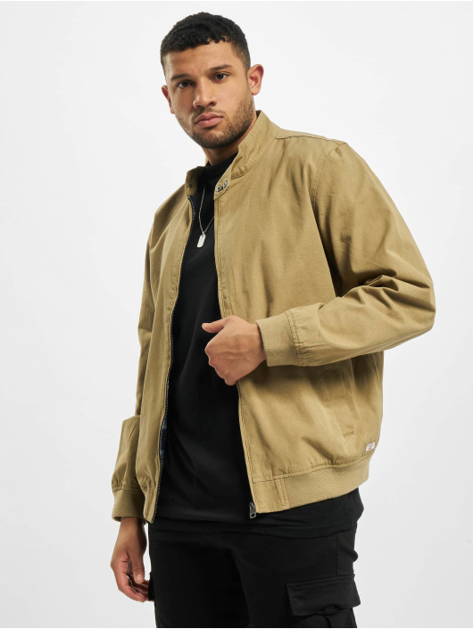 Only & Sons Bomber jacket onsKieran olive