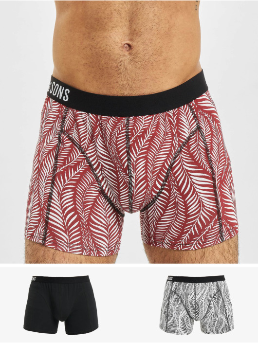 Only & Sons Boxer onsJerry 3-Pack noir