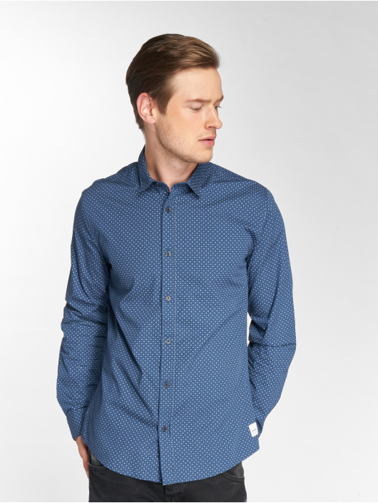 Only & Sons Camisa onsCorona azul