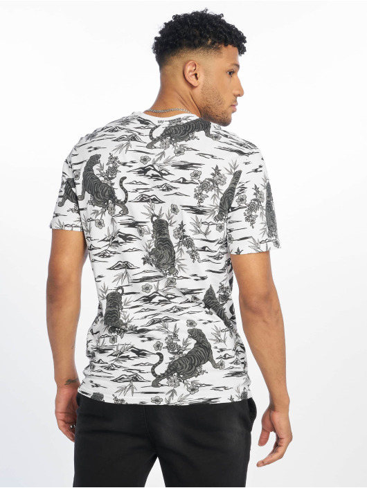 Only & Sons Camiseta onsPilas blanco