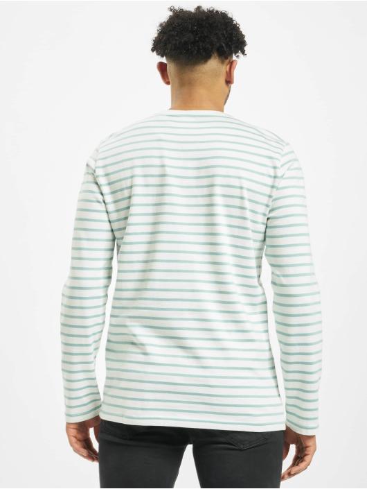Only & Sons Camiseta de manga larga onsEvan Life blanco