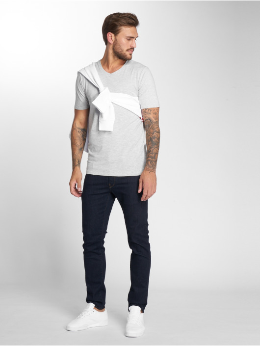 Only & Sons Camiseta onsBasic gris