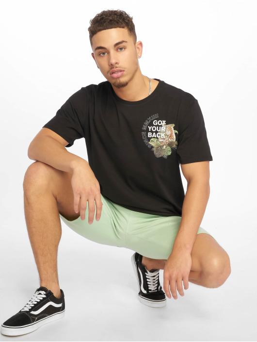 Only & Sons Camiseta onsPedley negro