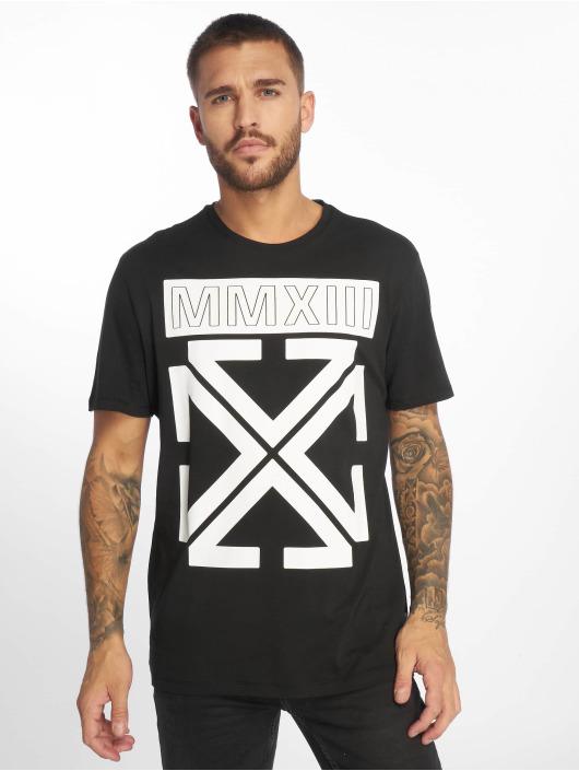Only & Sons Camiseta onsGurban negro