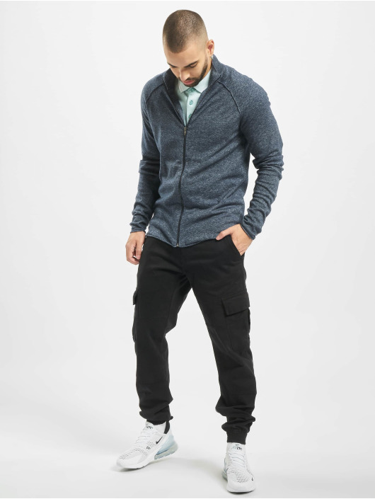 Only & Sons Cardigan onsAlexo blå