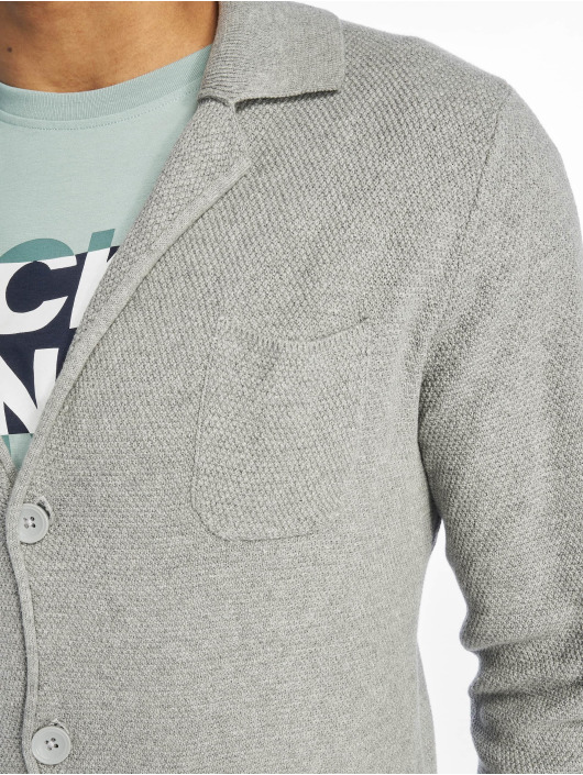 Only & Sons Cardigan onsBlazer gris