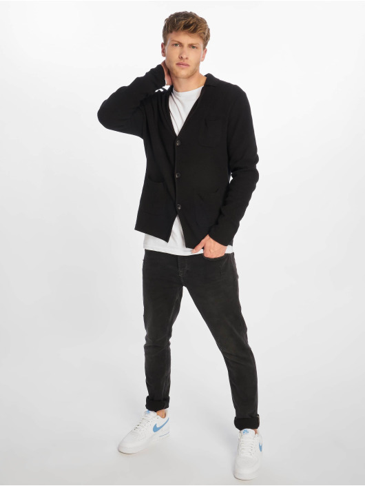 Only & Sons Cardigan onsBlazer nero