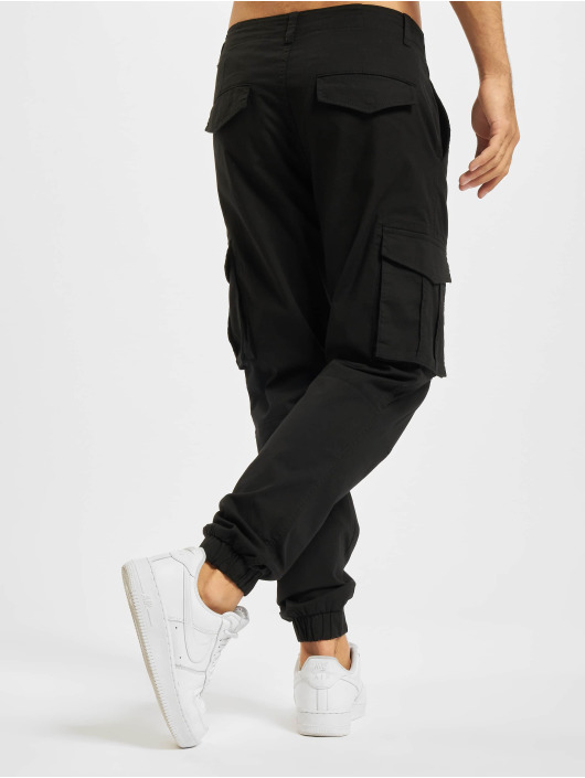 Only & Sons Cargo Onsmike Life PK 9486 black
