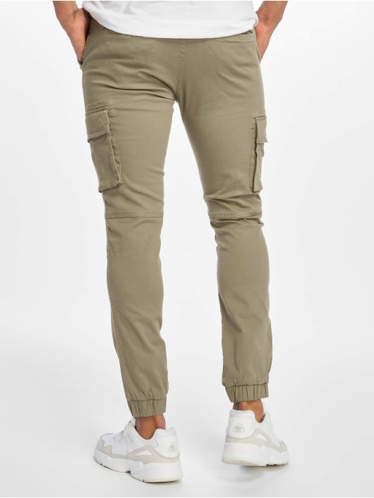 Only & Sons Cargo pants Onsstage šedá