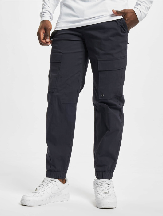 Only & Sons Cargo pants Onskane modrý