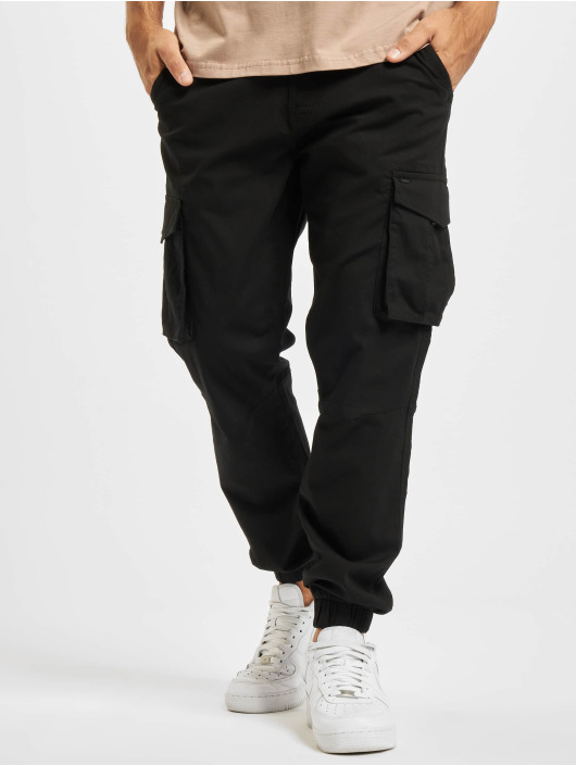 Only & Sons Cargo pants Onsmike Life PK 9486 svart