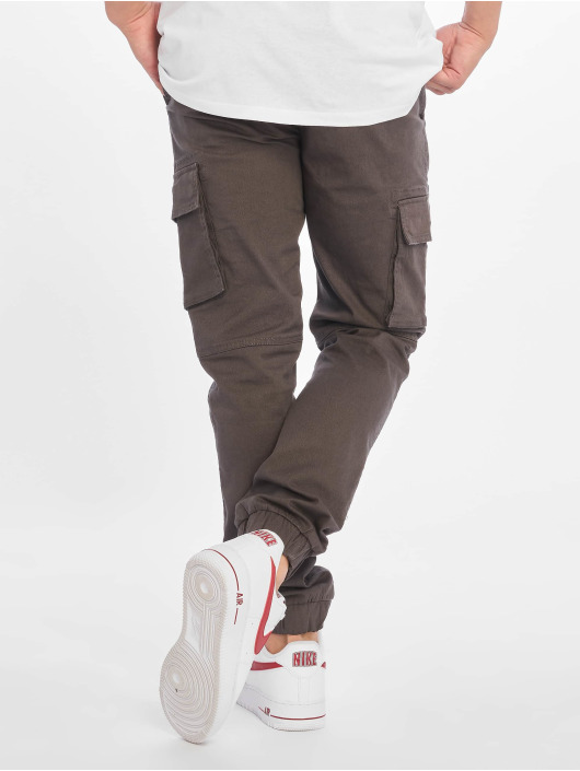 Only & Sons Cargohose Onsstage Cuff Mj 1441 grau