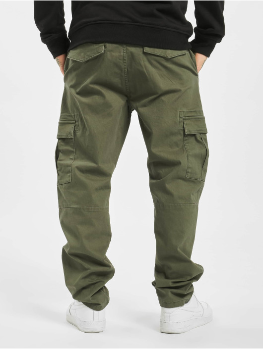 Only & Sons Cargohose onsAged Noos olive