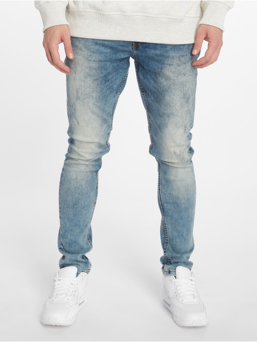 Only & Sons Carrot Fit Jeans onsAvi blue