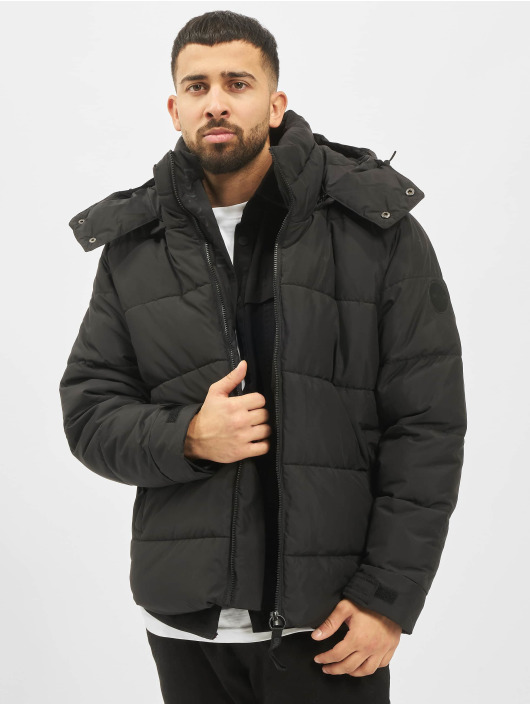 Only & Sons Chaquetas acolchadas onsGrant negro