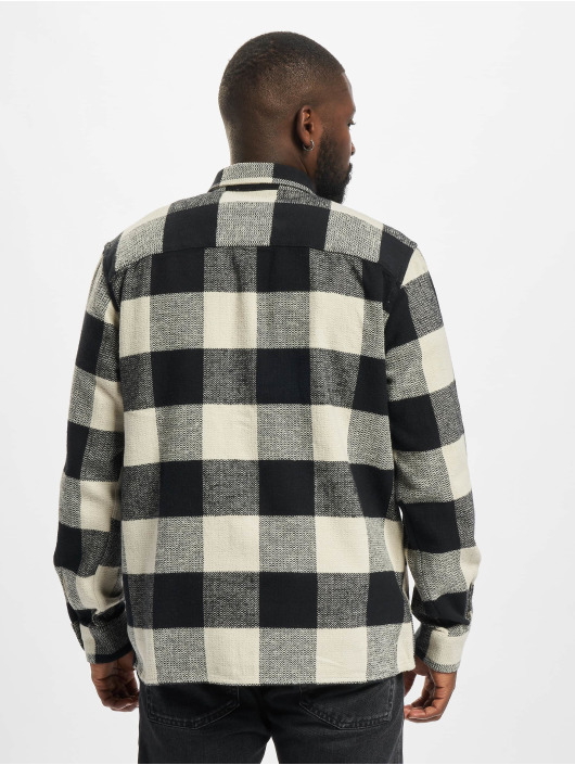 Only & Sons Chemise Onsscott Flannel beige