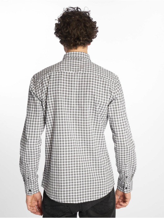 Only & Sons Chemise onsTony Check gris