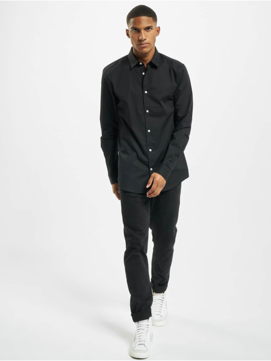 Only & Sons Chemise onsBart Life Organic Noos noir