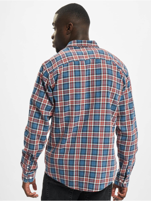 Only & Sons Chemise Onsmatter rouge