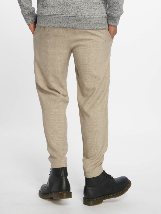 Only & Sons Chino onsLeo Cropped beige
